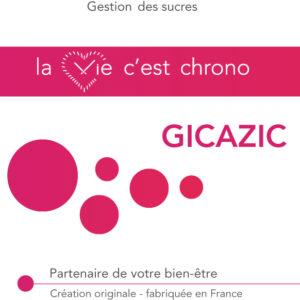 Chrono Gicazic
