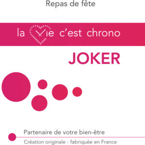 Chrono Joker