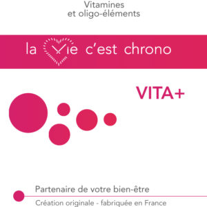 Chrono Vita+